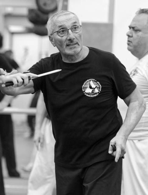 Alain Setrouk